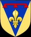 Blason des Bouches du Rhône