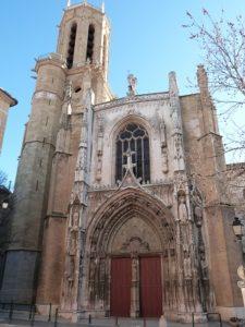 Cathédrale Saint Sauveur (2)