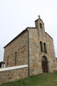 Chapelle Saint Roch de Marols