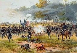Bataille d'Antietam