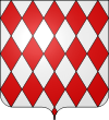 Blason de Monaco
