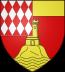 Blason de la ville de Roquebrune Cap Martin