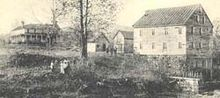 Jackson' Mill