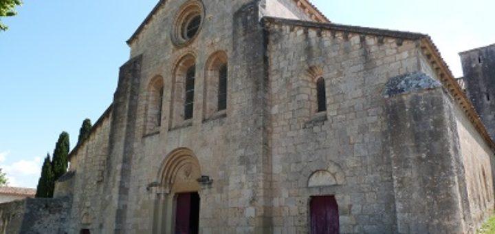 Abbaye de Sylvacane (7)