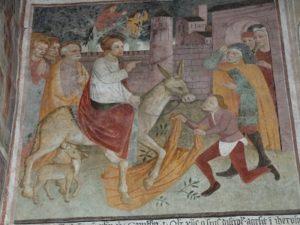 Entrée triomphale à Jérusalem (2)