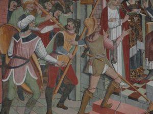 Jésus devant Pilate (2)