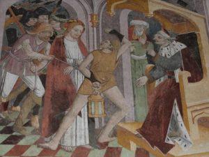 Jésus devant le grand prêtre (2)
