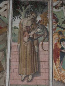 Judas pendu