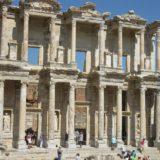 La bibliothèque de Celsus