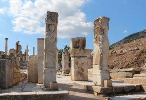 La porte d'Héracles