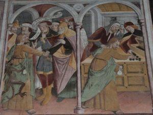 La trahison de Judas (2)