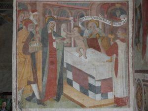 Présentation au temple (2)