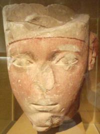 15 - Amenhotep Ier