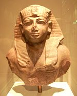 16 - Amenhotep II