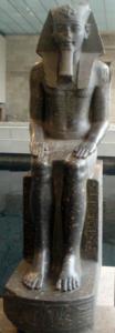 17 - Amenhotep III