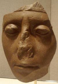 Sésostris III ou Sénousret III