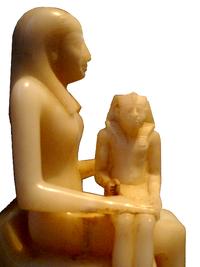 Ânkhnesmérirê II et Pépi II