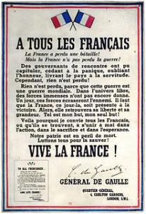 A tous les Français