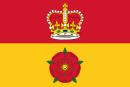 Drapeau du Hampshire