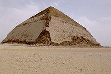 Pyramide rhomboîdale