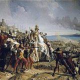 Bataille de Montgisard 1177