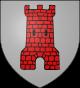 Blason d'Arnaud de Toroge