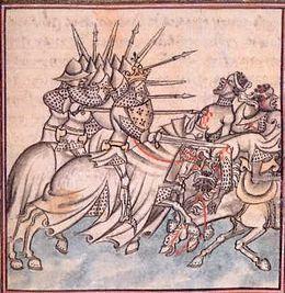 Seconde bataille de Dorylée