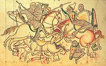 Bataille de Damiette 1249