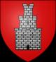 Blason de Pierre de Montaigu