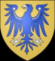 Blason de Robert de Sablé