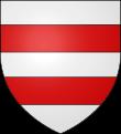 Blason de la famille de Chartres