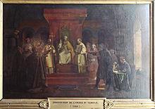 Concile de Troyes