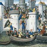 Prise de Constantinople en 1204