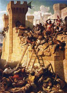 Siège de Saint-Jean-d'Acre 1291