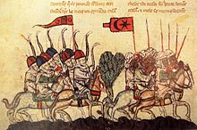 Bataille de Homs 1299
