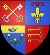 Blason du Vaucluse