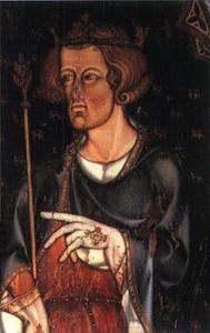 Edouard 1er