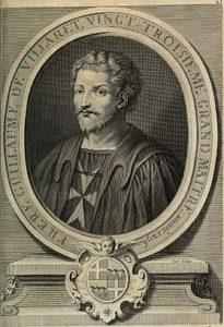 Guillaume de Villaret