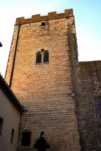 Tour Ferrande XIII ème siècle