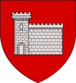 Blason de la famille de la Tour du Pin