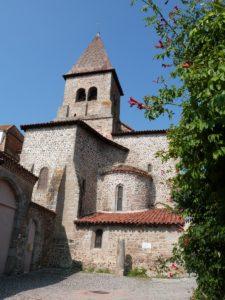 Eglise et clocher (2)