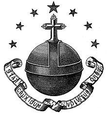 Emblème de l'Ordre des Chartreux