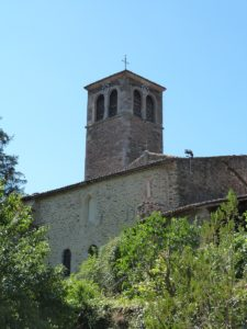 L'église paroissiale