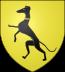 Blason de la ville de Fontvieille