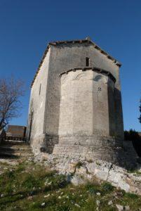 Chapelle de Belvezet