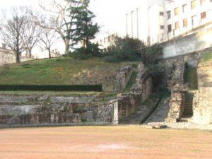 Amphithéâtre des Trois Gaules