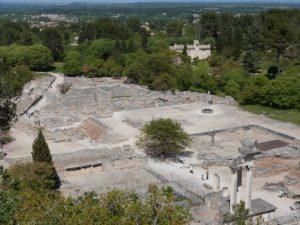 Cité antique de Glanum