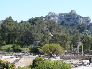 Cité antique de Glanum