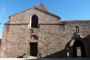 Prieuré Saint Blaise