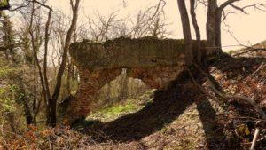 Le pont de Corsenat
